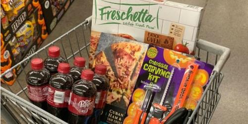 Kroger 2-Day Deals   $2.99 Freschetta Pizza, $1.49 Dr. Pepper 6-Packs, & More