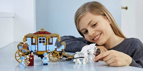 LEGO Harry Potter Beauxbatons' Carriage Only $39.99 Shipped + More