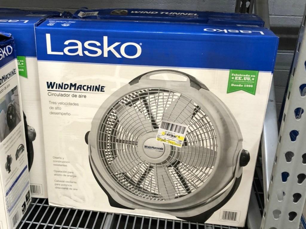 Lasko Wind Machine-2