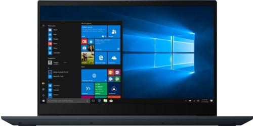 Lenovo IdeaPad 15.6″ Laptop Only $299 Shipped