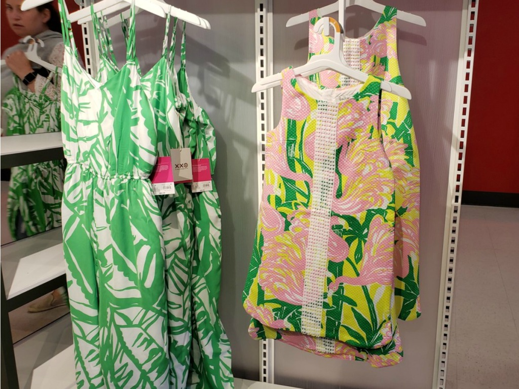 Lilly Pulitzer Mommy & Me