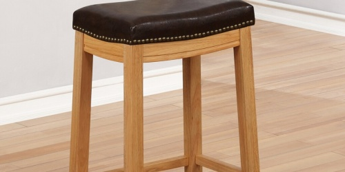 Up to 70% Off Counter Stools + Free Shipping for Kohl's Cardholders