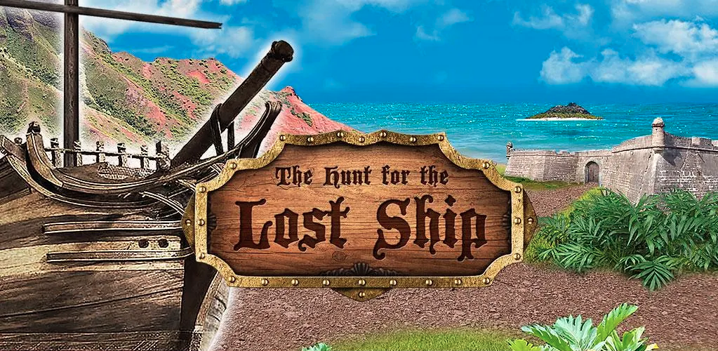 Lost Ship Game
