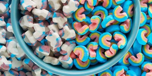 15,000 Win Lucky Charms Rainbow & Unicorns Marshmallows Pack | No Purchase Needed to Enter