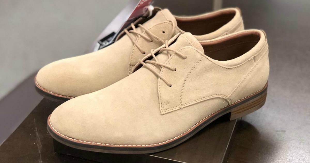 Dress Shoes as Low as $14.69 Shipped
