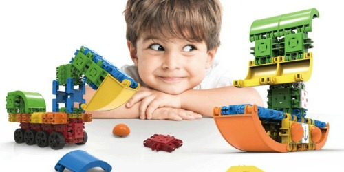 Up to 50% Off Magformers Sets at Zulily