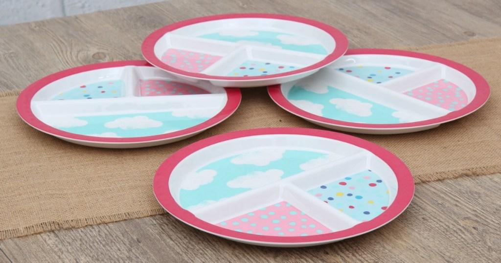 Mainstays Plates