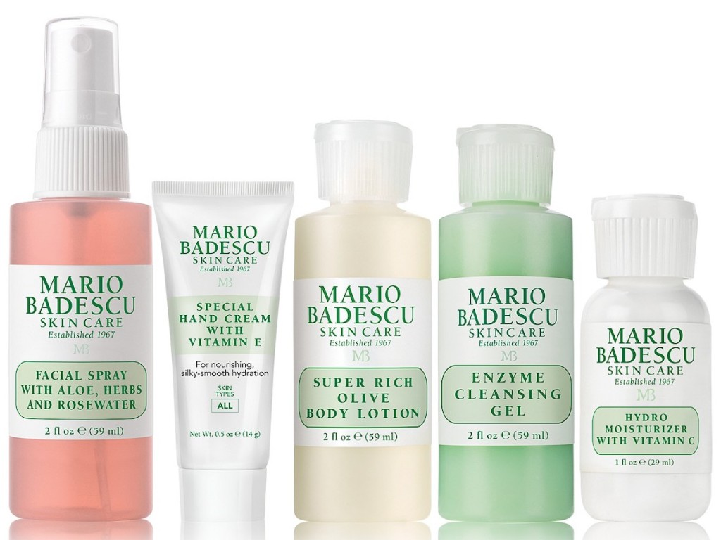 Up To 50 Off Beauty Products At Macy S Mario Badescu