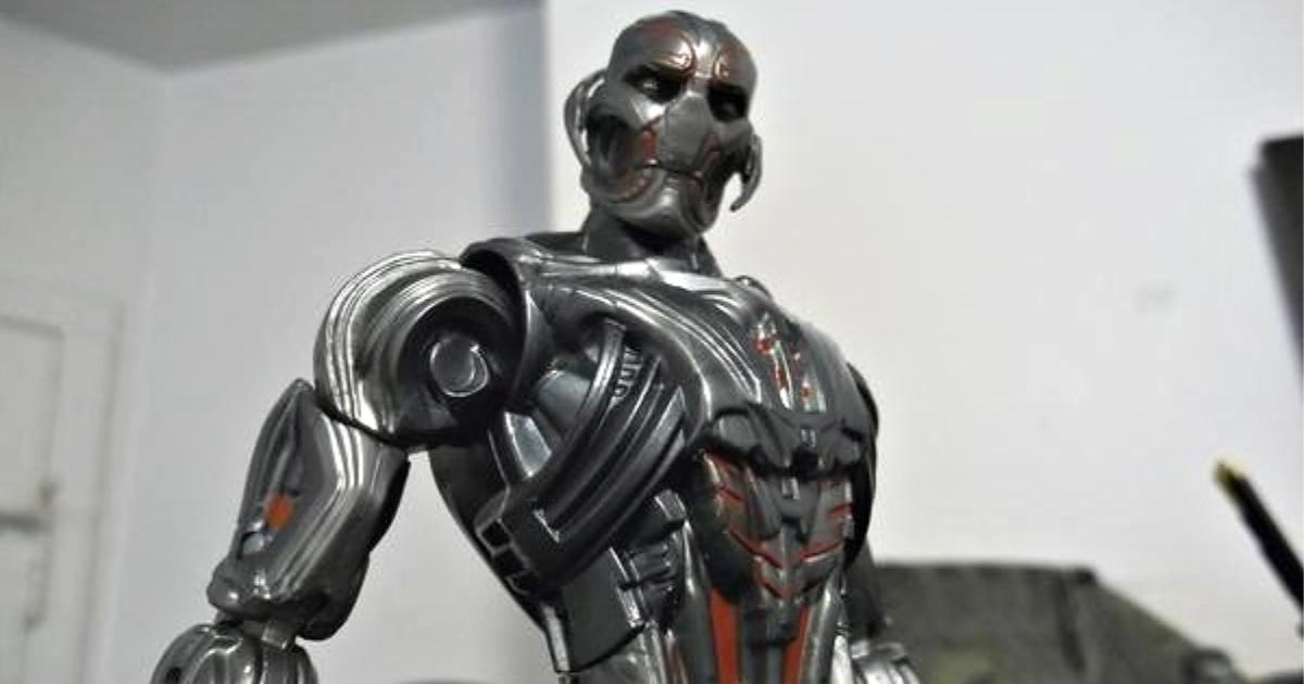 marvel avengers age of ulton figurine