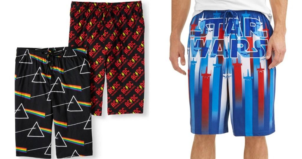Men's Shorts at Walmart