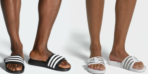 adidas Men's & Women's Slides as Low as $14.99 Shipped (Regularly $35)