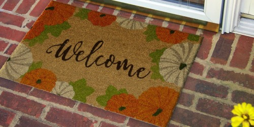 Mohawk Fall Doormats Only $8.49 at Kohl's (Regularly $20)