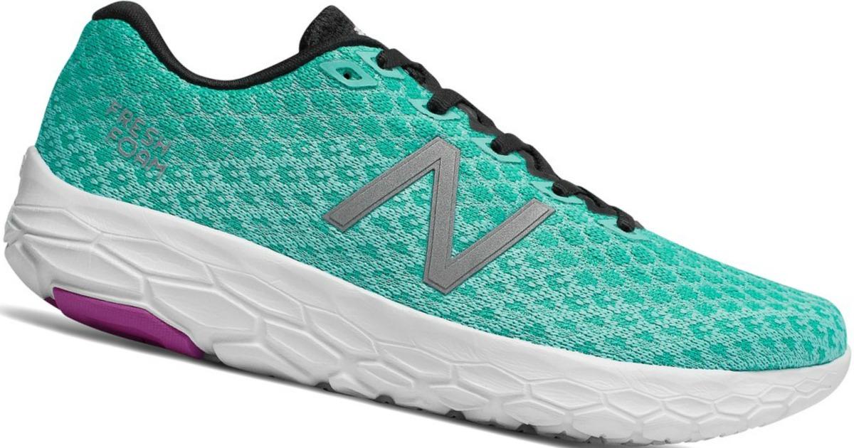 chaussures de course New Balance kohls pour femmes