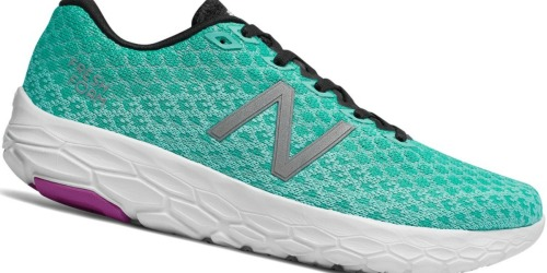 New Balance Women's Running Shoes Only $35.99 at Kohl's (Regularly $120)