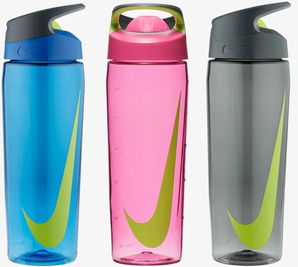 Nike Water Bottle 24 Ounce
