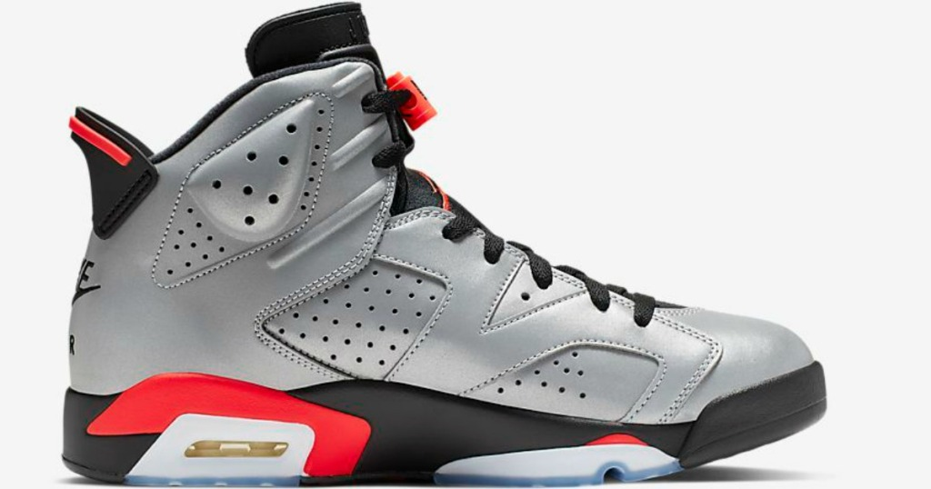 Nike Air Jordan 6 Retro SP