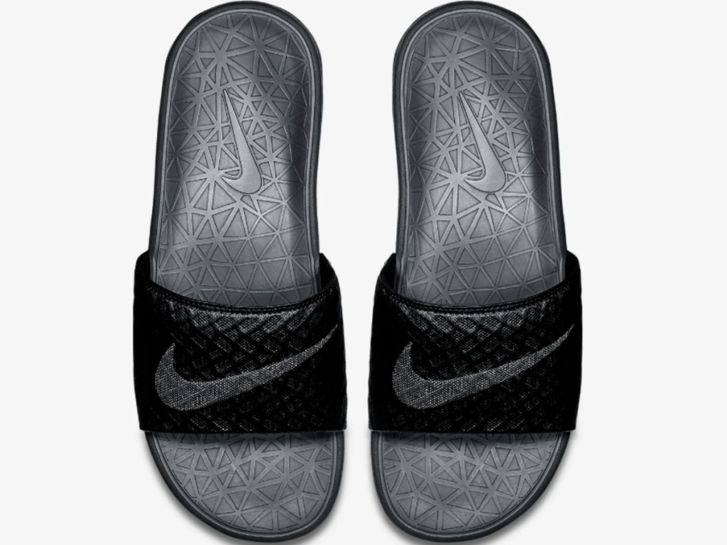 Nike Men's Benassi Slides