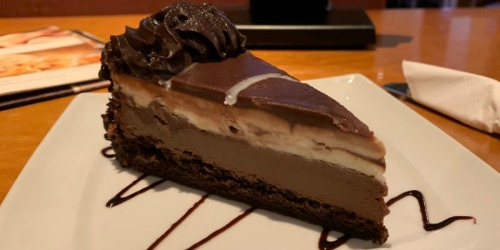 Score a FREE Birthday Dessert at Olive Garden (No Purchase Required!)