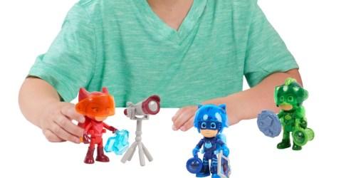 Up to 75% Off Toys at Walmart.com | Disney's PJ Masks, Star Wars & More