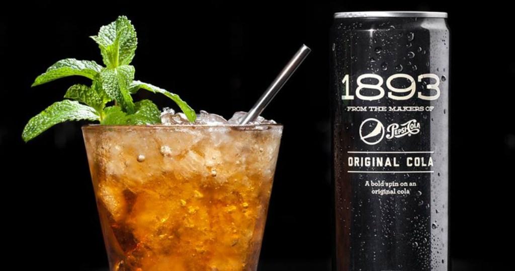 Pepsi-Cola 1893 Original Cola