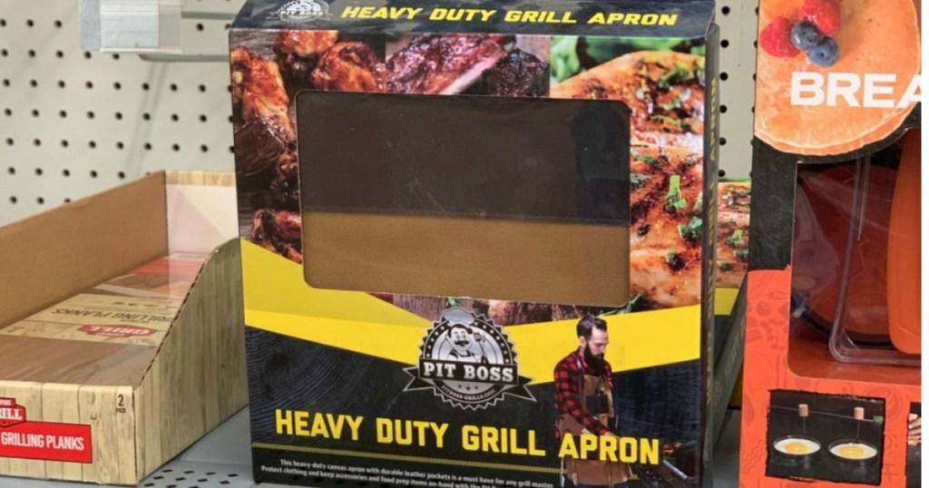 Pit Boss Heavy Duty Grill Apron