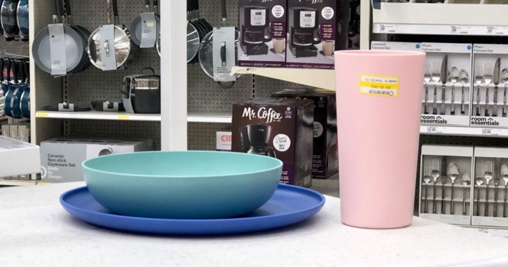 Plastic Dining Sets at Target
