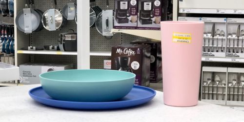 Room Essentials Dinnerware Possibly 55¢ at Target