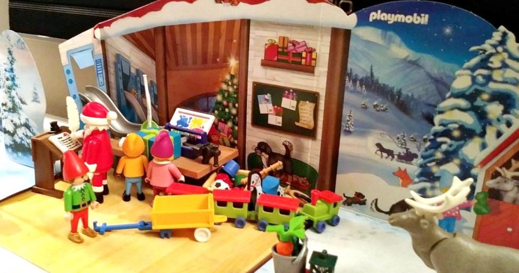 Playmobil Advent Calendar(1)