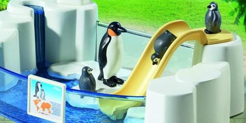 Playmobil Penguin Set Only $8.47 (Regularly $17)