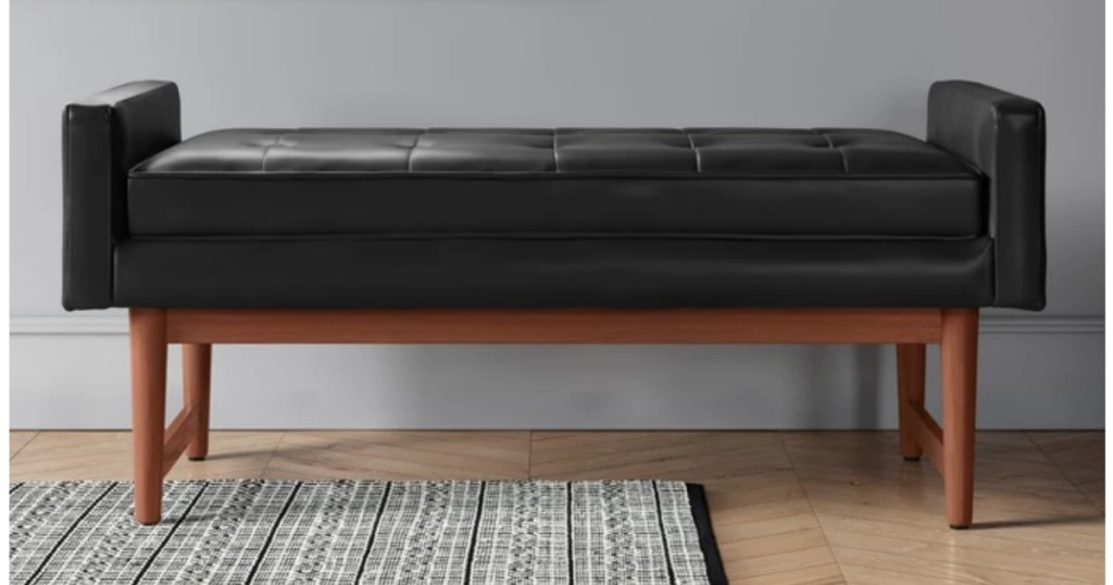 Awesome Up To 35 Off Storage Ottomans Benches More At Target Com Inzonedesignstudio Interior Chair Design Inzonedesignstudiocom