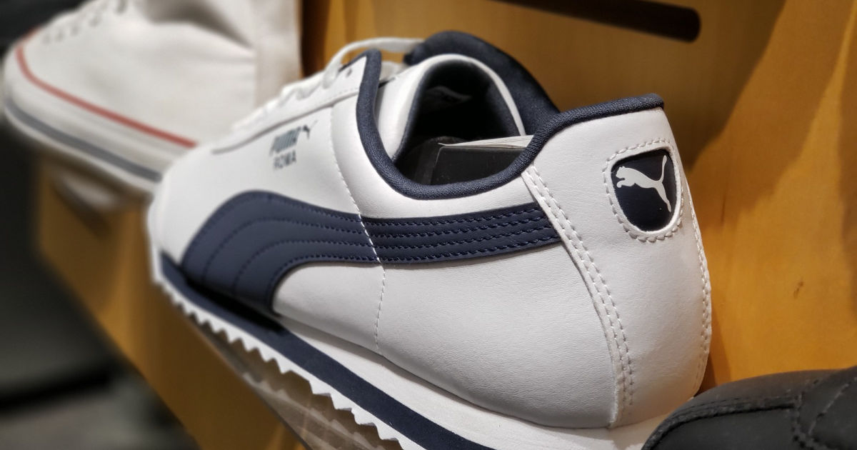 50% Off PUMA Men's \u0026 Women's Sneakers