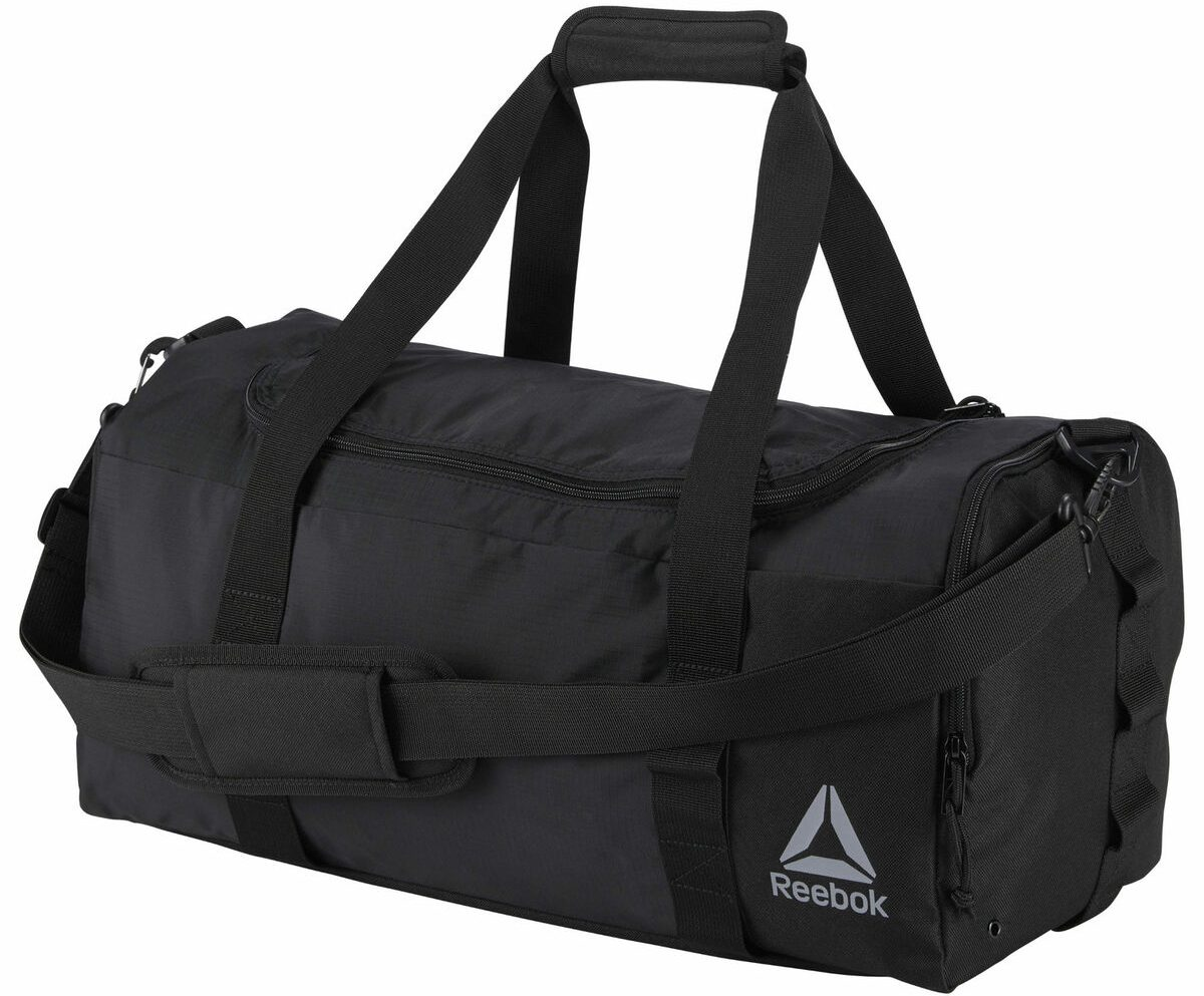 Reebok Men's Work Duffle Bag