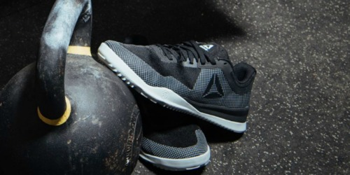 Extra 60% Off Reebok Men's & Women's Shoes + FREE Shipping