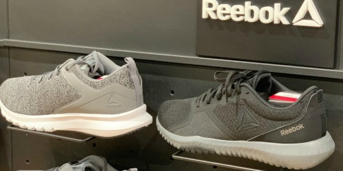 Buy One Reebok Shoes, Get One FREE + Free Shipping | Styles for the Entire Family