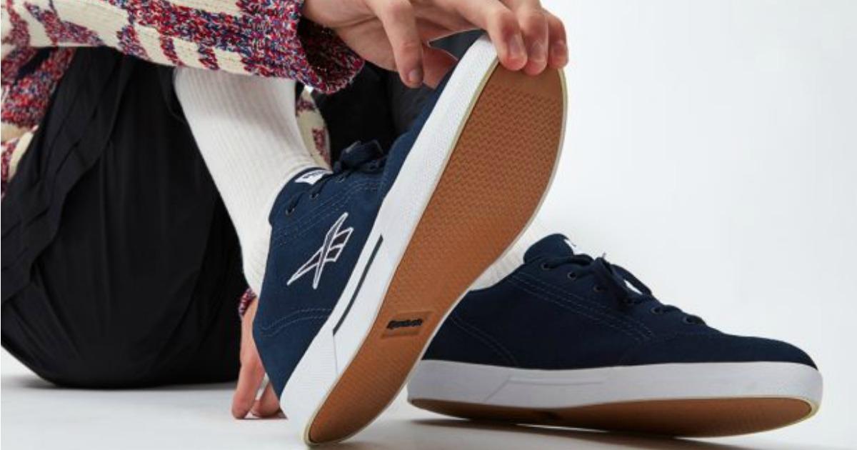 Reebok Men's & Women's Sneakers Only $27.99 Shipped