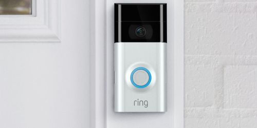 FREE Amazon Echo Show w/ Ring Video Doorbell Purchase at Target ($90 Value)