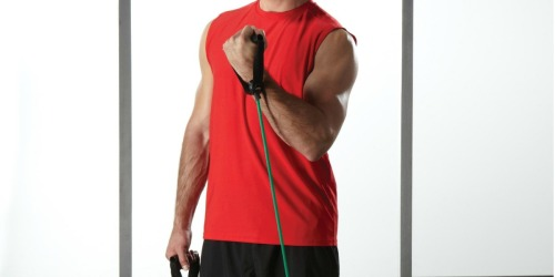 Resistance Exercise Band Only $6.99 at Amazon (Regularly $18)