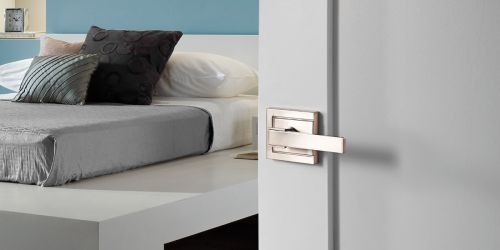 Up to 65% Off Schlage Door Levers at The Home Depot