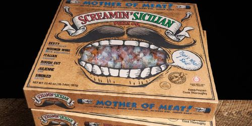 Kroger 2-Day Deals: Screamin' Sicilian Pizza Only $2.99 + More