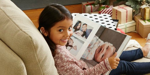 FREE Shutterfly Photo Book for My Coke Rewards Members (Enter Five Codes)