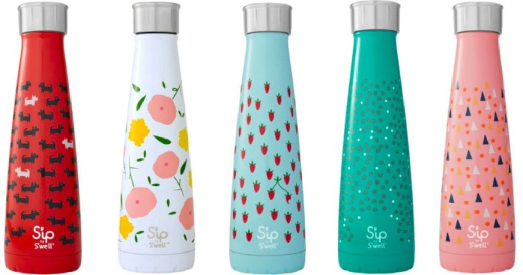 S'ip by S'well - 15-Oz. Water Bottle