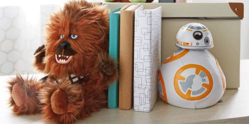 75% Off Star Wars Home Decor Items on Hallmark