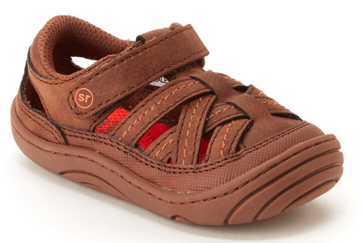 Stride Rite Amos boys shoes