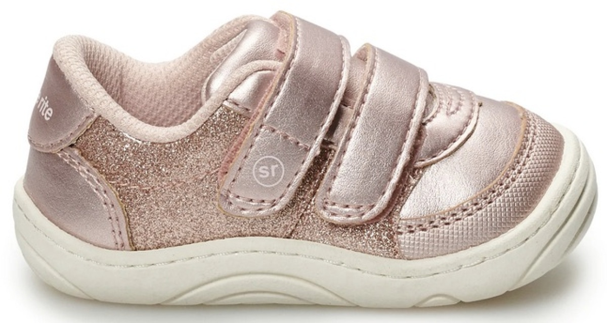 Stride Rite Made 2 Play Kyle Toddler Girls Sneakers
