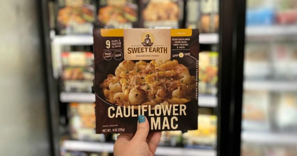 Sweet Earth Cauliflower Mac Bowl