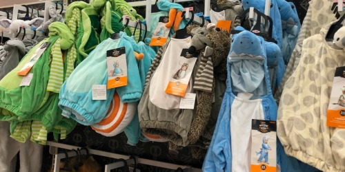 30% Off Halloween Costumes, Accessories & More at Target | Includes Adaptive Styles