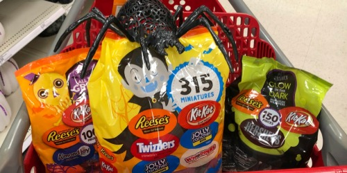 Best Target Weekly Ad Deals 9/20 – 9/26 | 30% Off Halloween Costumes & Candy