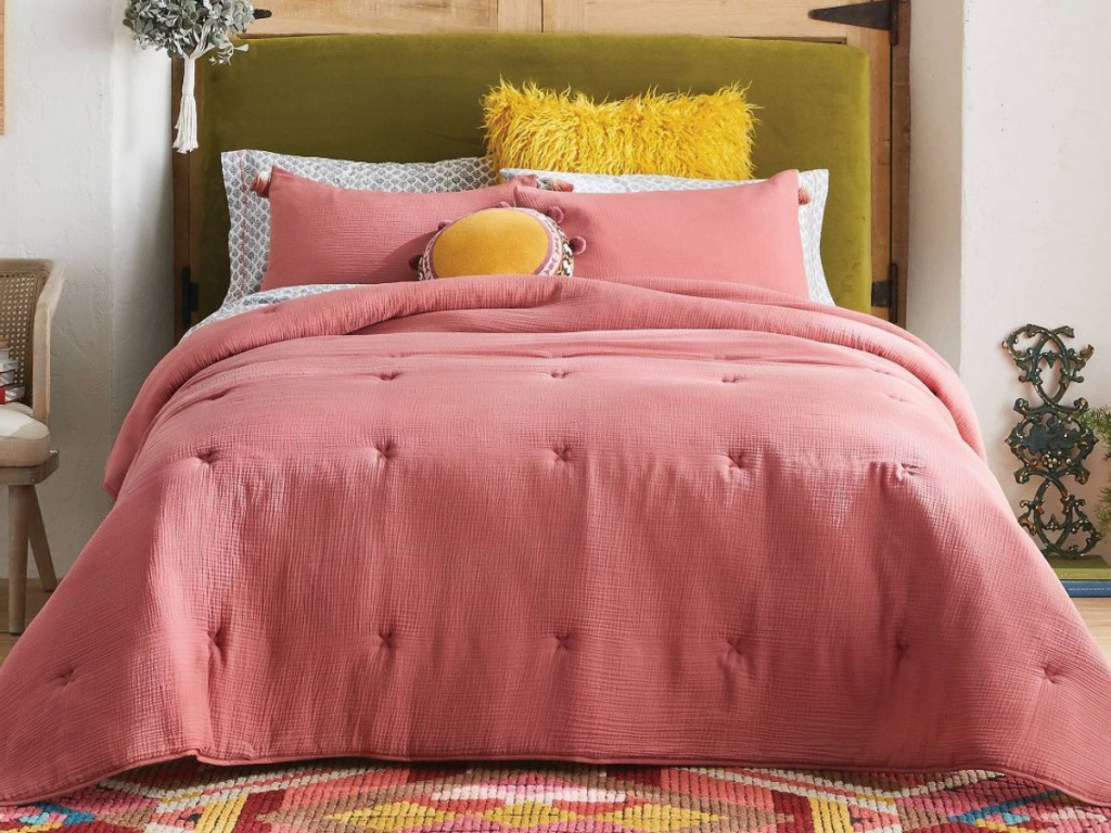 Target Opalhouse Bedding