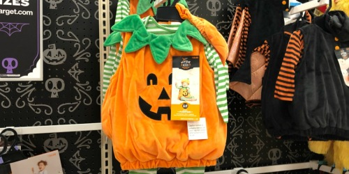 30% Off Halloween Costumes & Accessories at Target (September 22nd Only)
