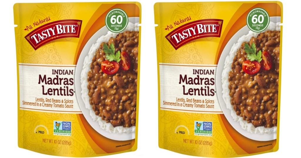 Tasty Bite Lentils